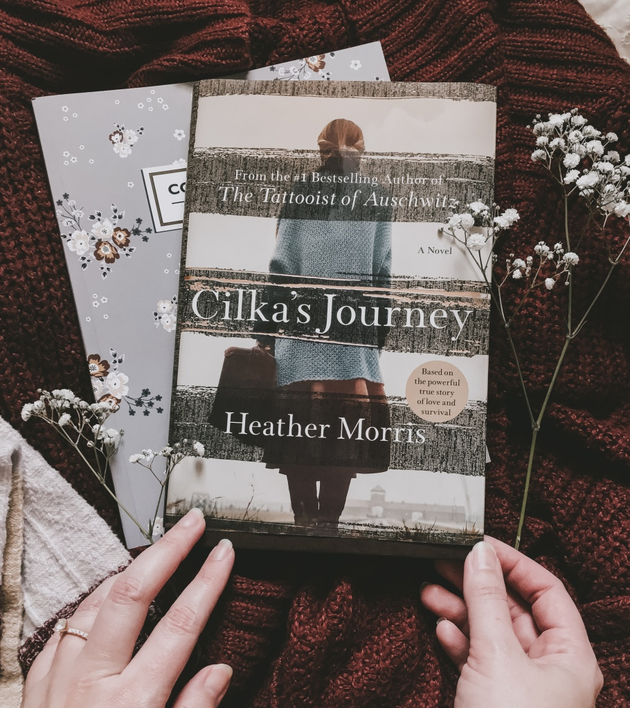 Cilka's Journey by Heather Morris Book Review