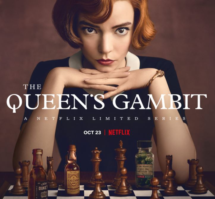 The Queen's Gambit is a 2020 drama, mini-series based on the book by Walter Tevis. Series Review